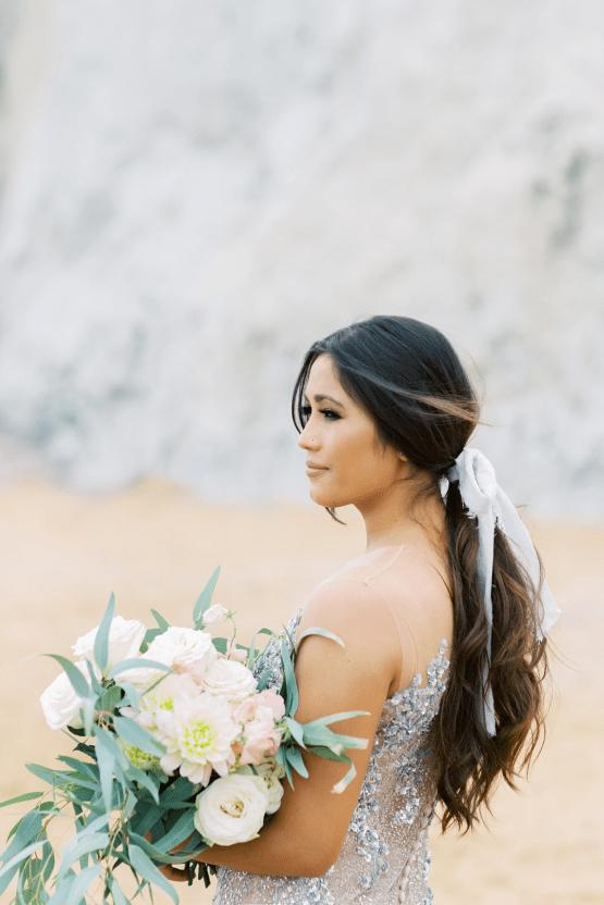 Breathtaking Greek Micro Wedding – Kefalonia Island – Vesi and Yiannis Simopoulos 55