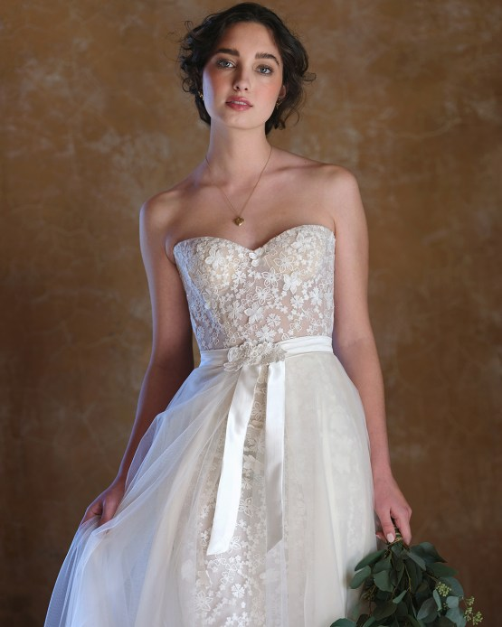 Ellen Wise Couture 2021 Custom Couture Wedding Dresses – Bridal Musings – Audrey Dress 2