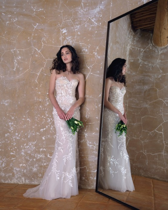 Ellen Wise Couture 2021 Custom Couture Wedding Dresses – Bridal Musings – Fiona Dress 4