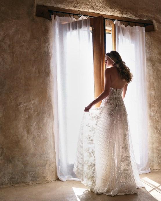 Ellen Wise Couture 2021 Custom Couture Wedding Dresses – Bridal Musings – Perla Dress 3
