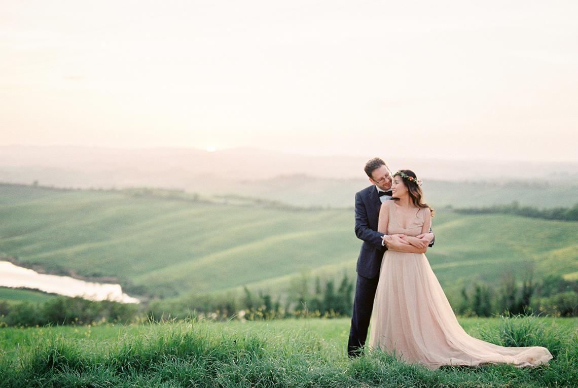 Newlywed Tuscany Honeymoon Photo Session – Olga Makarova 52