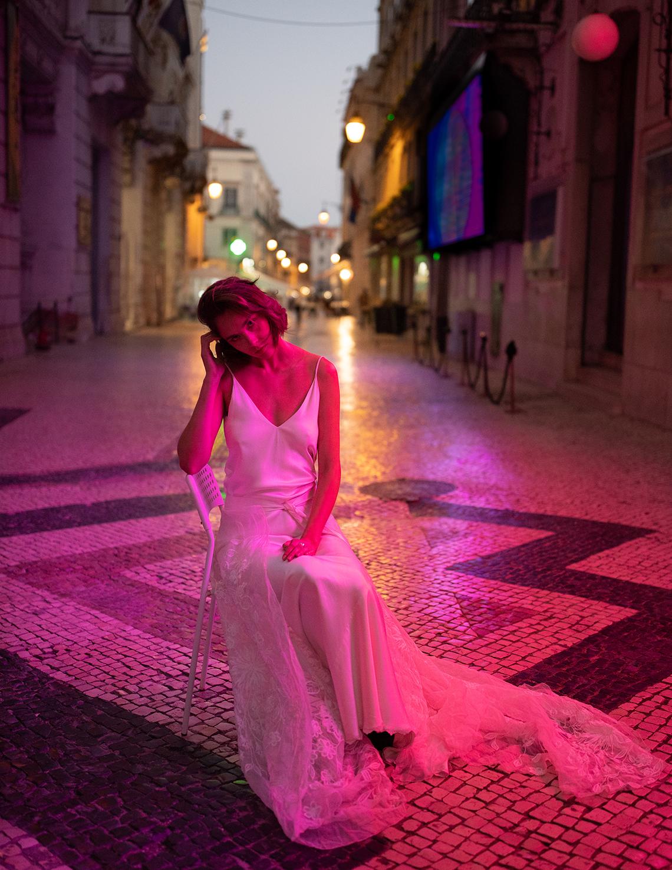 Romantic and Chic Portuguese Bridal Editorial – Couplet – A La Robe Bridal 30