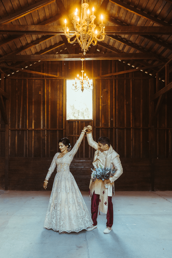 Rustic Indian Micro Wedding – Stonehurt Wedding Venue – Leilani Weddings – West Imagery Photography – PrettyParty Floral 33