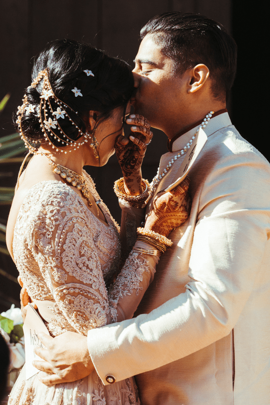 Rustic Indian Micro Wedding – Stonehurt Wedding Venue – Leilani Weddings – West Imagery Photography – PrettyParty Floral 36