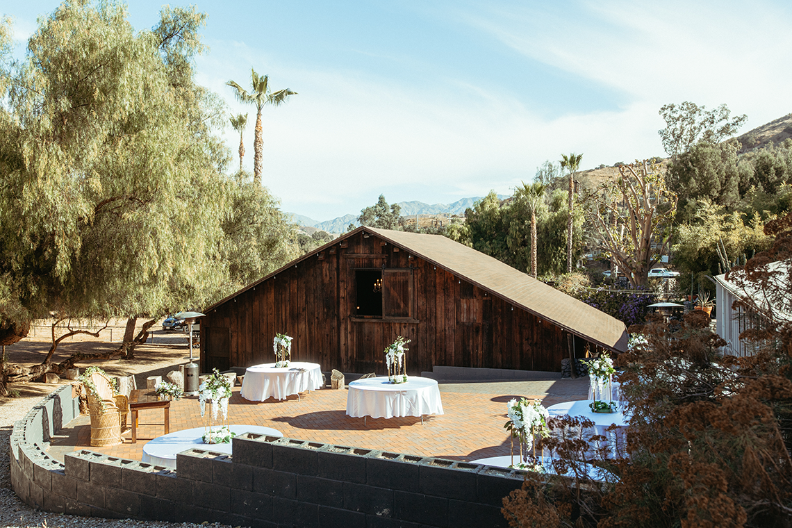 Rustic Indian Micro Wedding – Stonehurt Wedding Venue – Leilani Weddings – West Imagery Photography – PrettyParty Floral 4