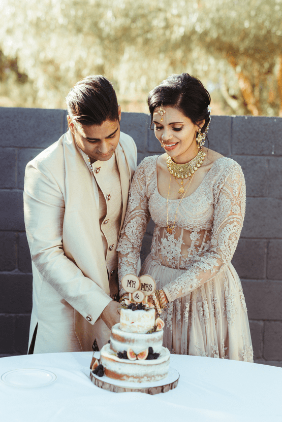 Rustic Indian Micro Wedding – Stonehurt Wedding Venue – Leilani Weddings – West Imagery Photography – PrettyParty Floral 50