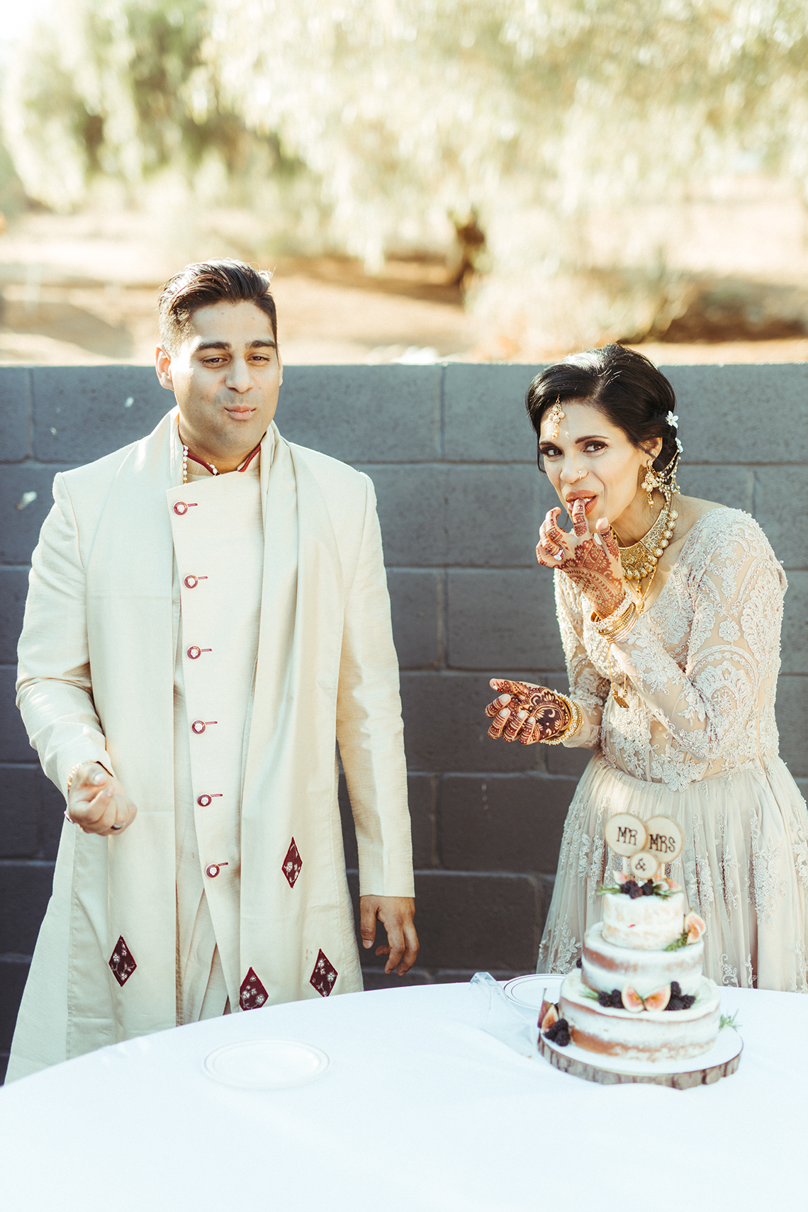 Rustic Indian Micro Wedding – Stonehurt Wedding Venue – Leilani Weddings – West Imagery Photography – PrettyParty Floral 51