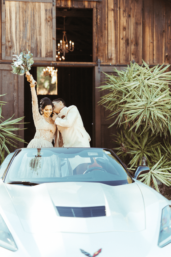 Rustic Indian Micro Wedding – Stonehurt Wedding Venue – Leilani Weddings – West Imagery Photography – PrettyParty Floral 53
