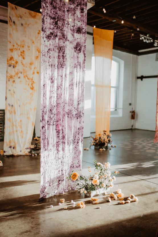 Zesty Colorful Same Sex Wedding Inspiration – Miz Sylvia – Camilla Andrea Photography 40