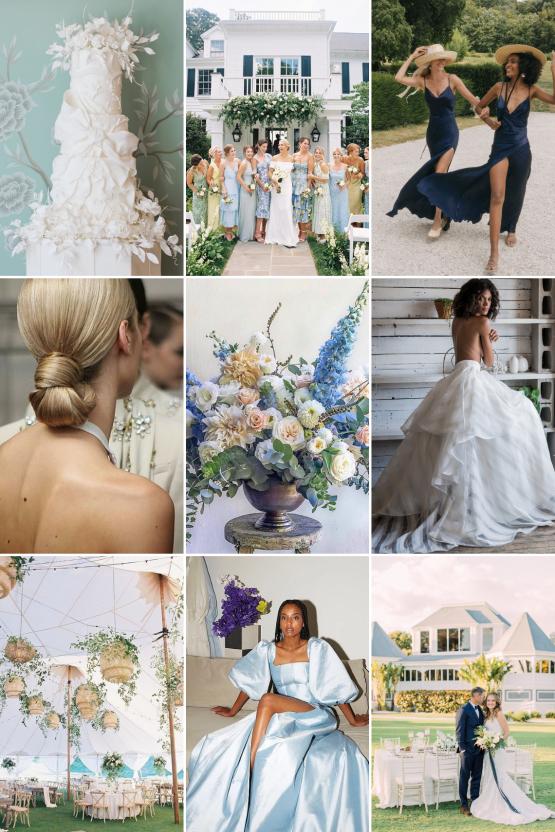Casa Ybel Resort Elegant New England Style Beach Wedding – Bridal Musings – Fort Myers and Sanibel Island
