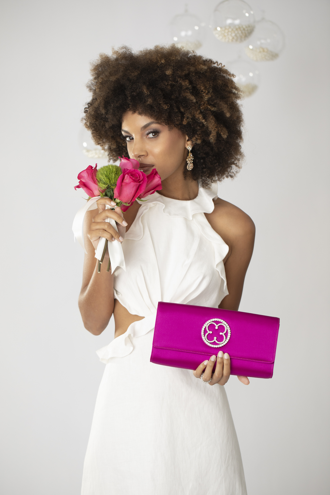 Chic Luxury Wedding Clutches and Purses for Brides – The Mrs. Clutch – Bridal Musings 15