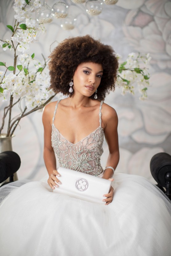Chic Luxury Wedding Clutches and Purses for Brides – The Mrs. Clutch – Bridal Musings 22