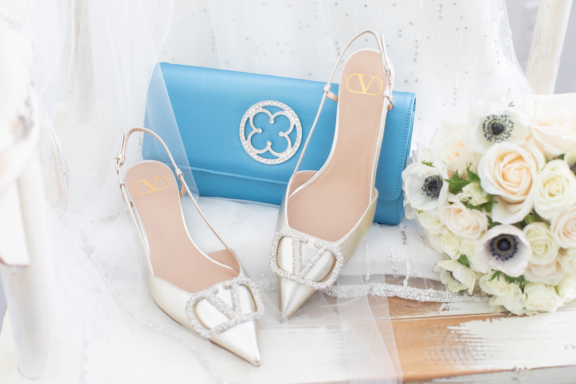 Chic Luxury Wedding Clutches and Purses for Brides – The Mrs. Clutch – Bridal Musings 3