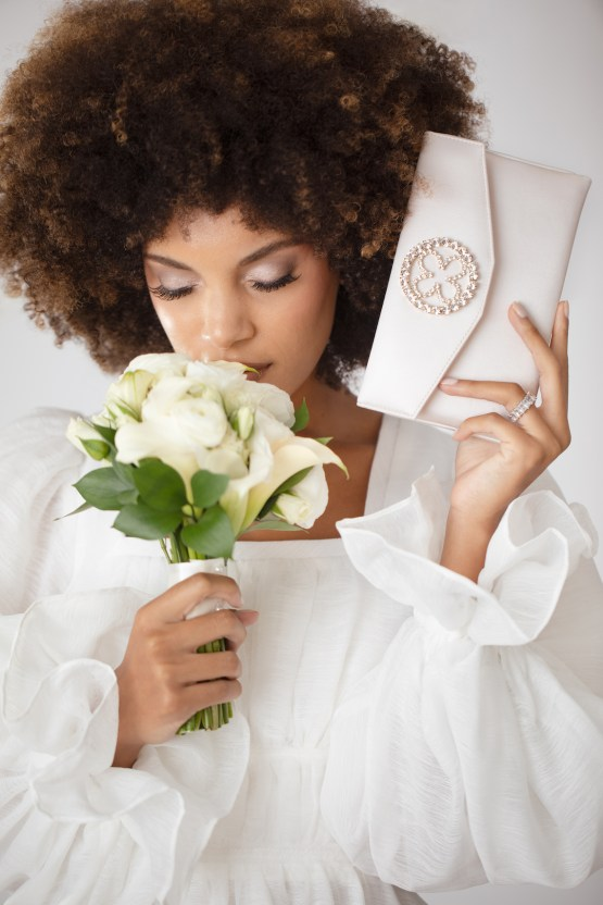 Chic Luxury Wedding Clutches and Purses for Brides – The Mrs. Clutch – Bridal Musings 6