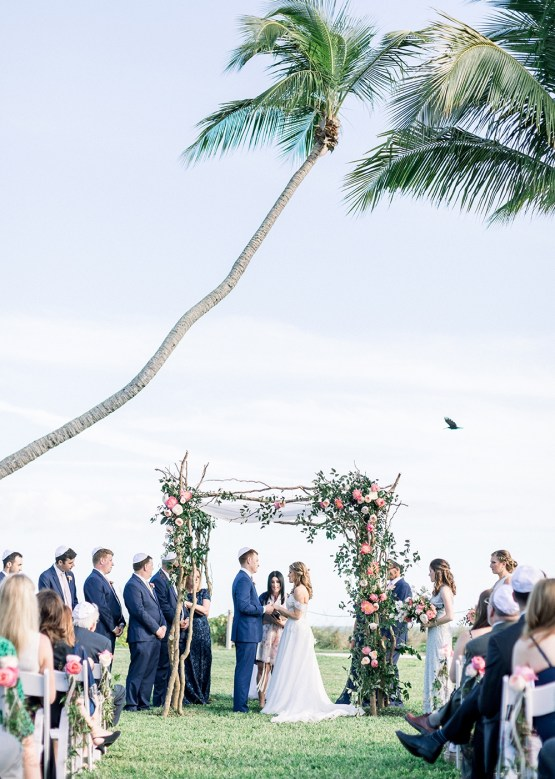 For The Moment Photography – Casa Ybel Resort – We Planned Three Perfect Destination Beach Weddings Just For You – The Beaches of Fort Myers and Sanibel Island – Bridal Musings 4