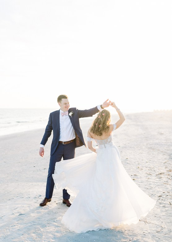 For The Moment Photography – Casa Ybel Resort – We Planned Three Perfect Destination Beach Weddings Just For You – The Beaches of Fort Myers and Sanibel Island – Bridal Musings 7