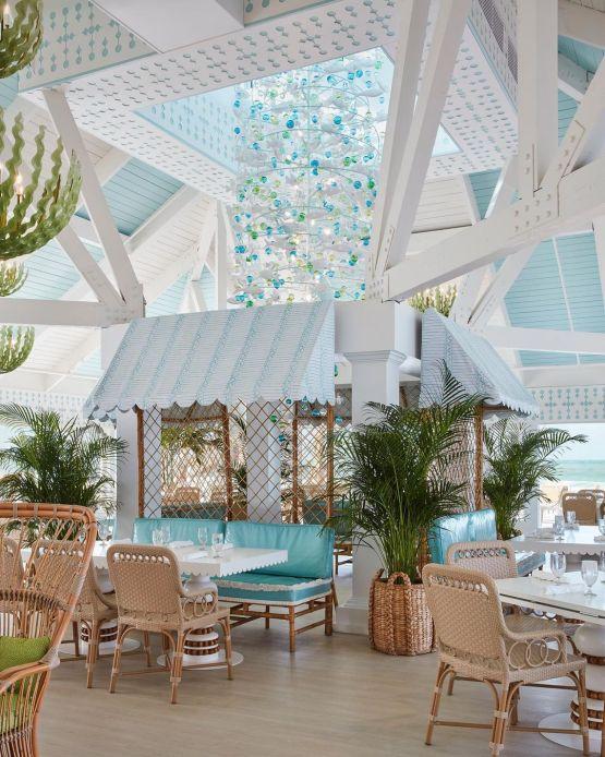 Gasparilla Inn Instagram – Fort Myers and Sanibel Island Beach Weddings – Bridal Musings 12