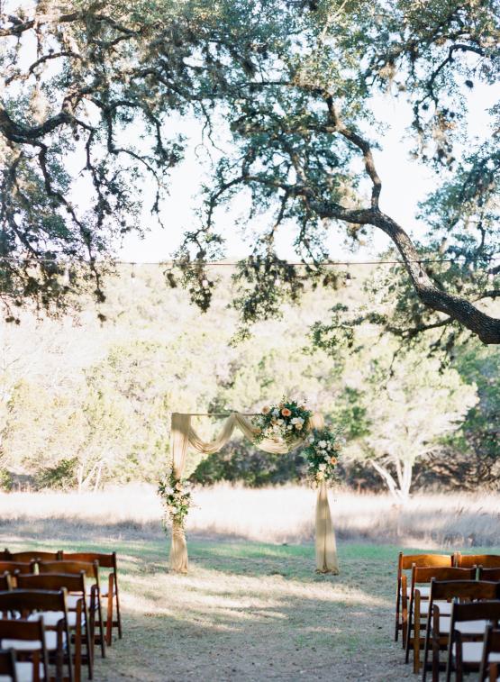 Glamorous Military Wedding in Texas – Angela Lally Photography 13