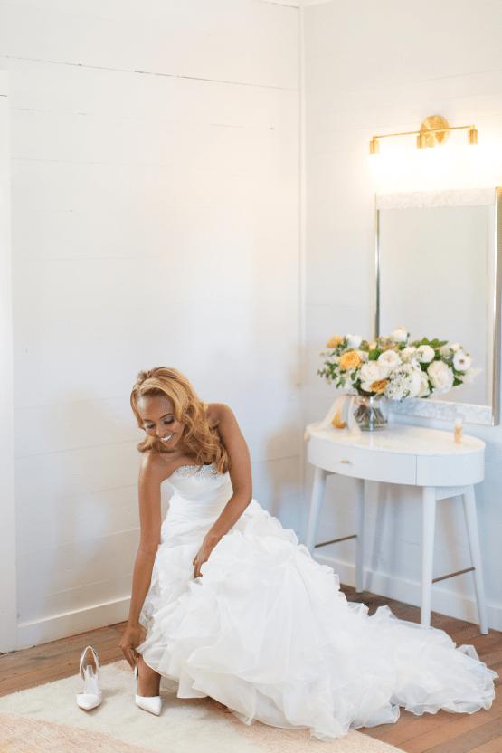 Glamorous Military Wedding in Texas – Angela Lally Photography 38