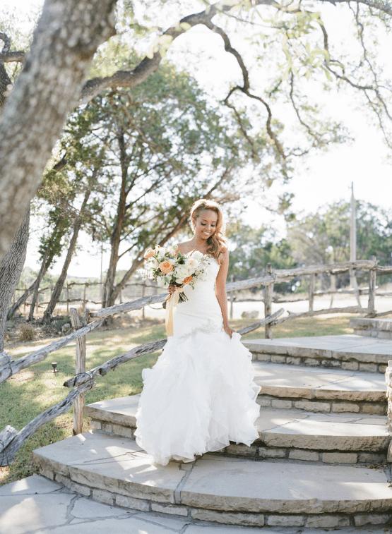 Glamorous Military Wedding in Texas – Angela Lally Photography 39