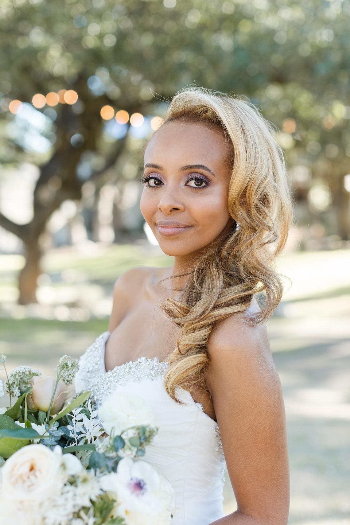 Glamorous Military Wedding in Texas – Angela Lally Photography 54