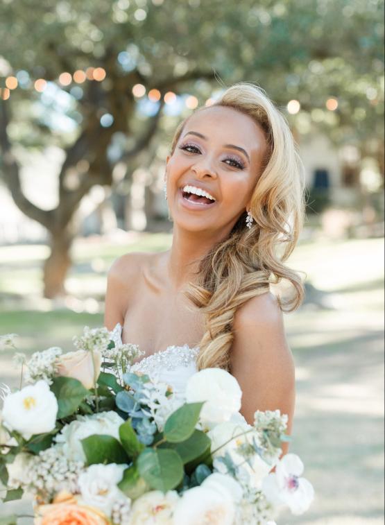 Glamorous Military Wedding in Texas – Angela Lally Photography 56