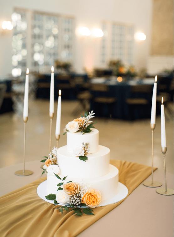 Glamorous Military Wedding in Texas – Angela Lally Photography 61
