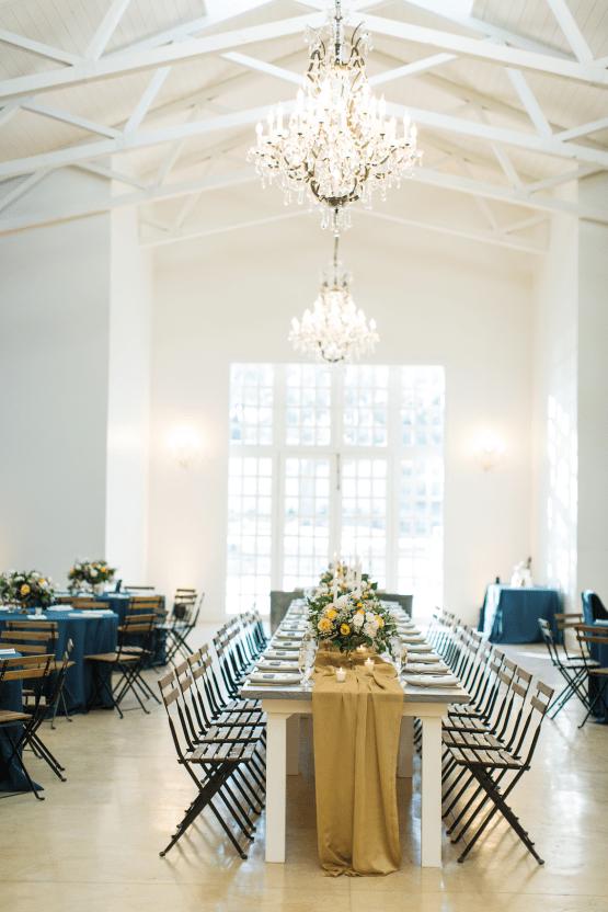Glamorous Military Wedding in Texas – Angela Lally Photography 66