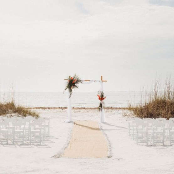 Pink Shell Beach Resort – We Planned Three Perfect Destination Beach Weddings Just For You – The Beaches of Fort Myers and Sanibel Island – Bridal Musings 3