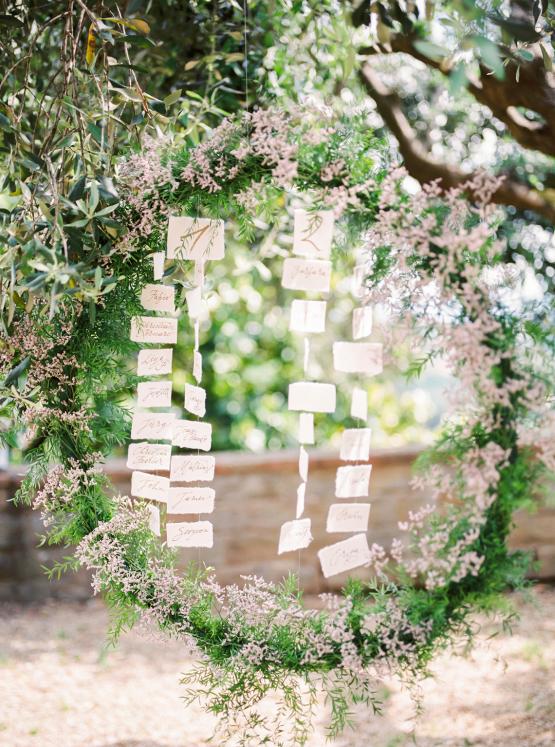 Romantic Florence Destination Wedding at Villa le Fontanelle – Olga Makarova 58