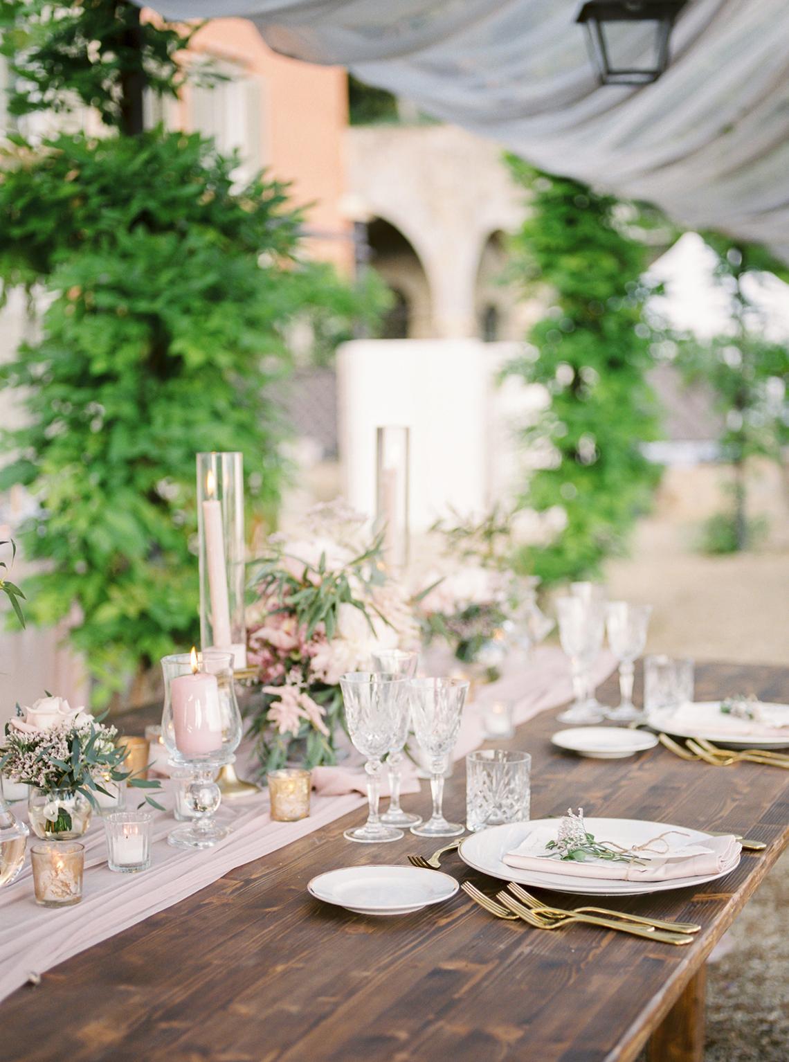 Romantic Florence Destination Wedding at Villa le Fontanelle – Olga Makarova 78