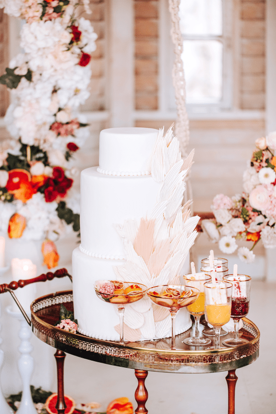 Citrus and Peach Spring Wedding Inspiration from Germany – Time for Wedding – Eine Liebe Lang Hochzeitsfotografin 2