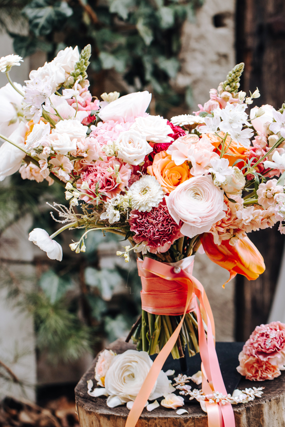 Citrus and Peach Spring Wedding Inspiration from Germany – Time for Wedding – Eine Liebe Lang Hochzeitsfotografin 20