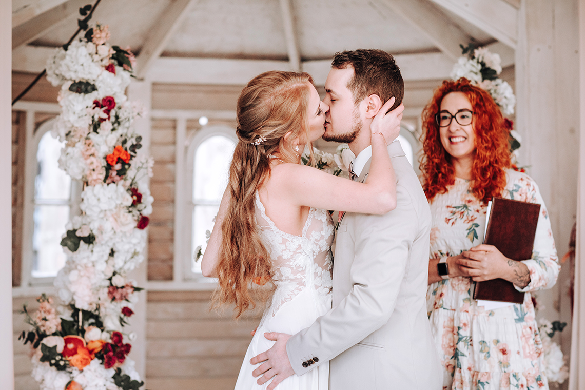 Citrus and Peach Spring Wedding Inspiration from Germany – Time for Wedding – Eine Liebe Lang Hochzeitsfotografin 48