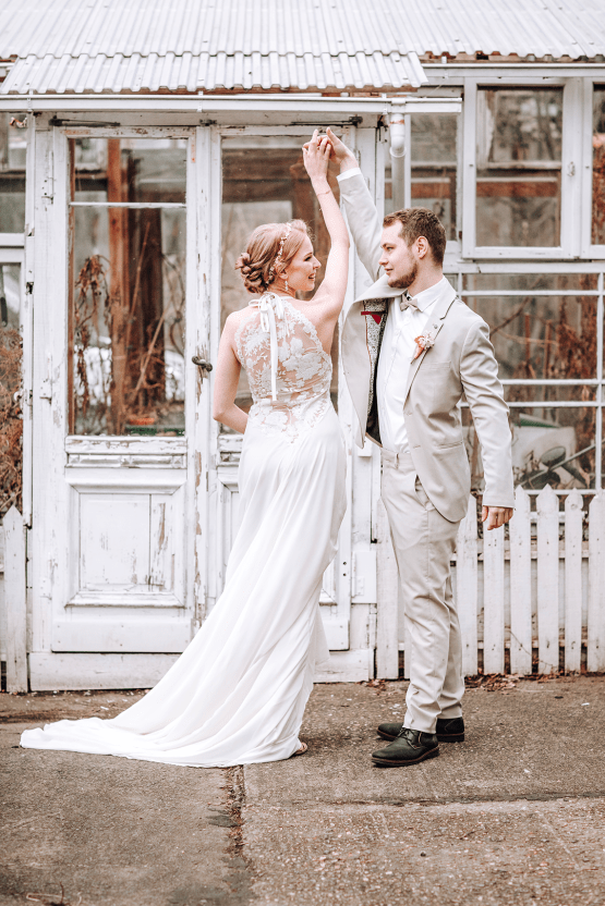 Citrus and Peach Spring Wedding Inspiration from Germany – Time for Wedding – Eine Liebe Lang Hochzeitsfotografin 6