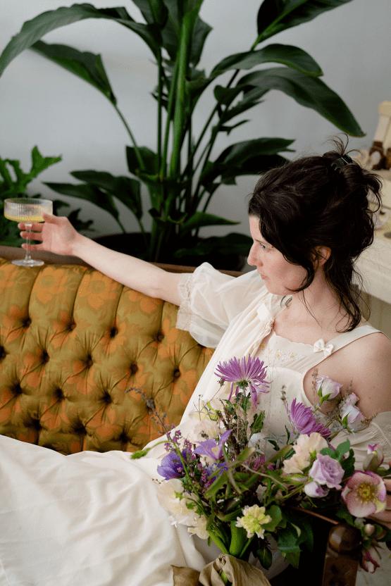 Hip and Casual Parisian Bridal Inspiration – Jackie Tara Studios – Old Time Feeling 14