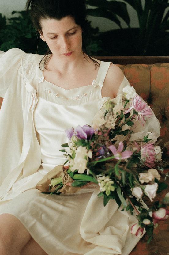 Hip and Casual Parisian Bridal Inspiration – Jackie Tara Studios – Old Time Feeling 28