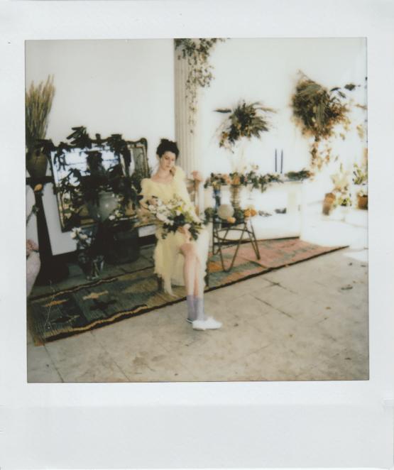 Hip and Casual Parisian Bridal Inspiration – Jackie Tara Studios – Old Time Feeling 30