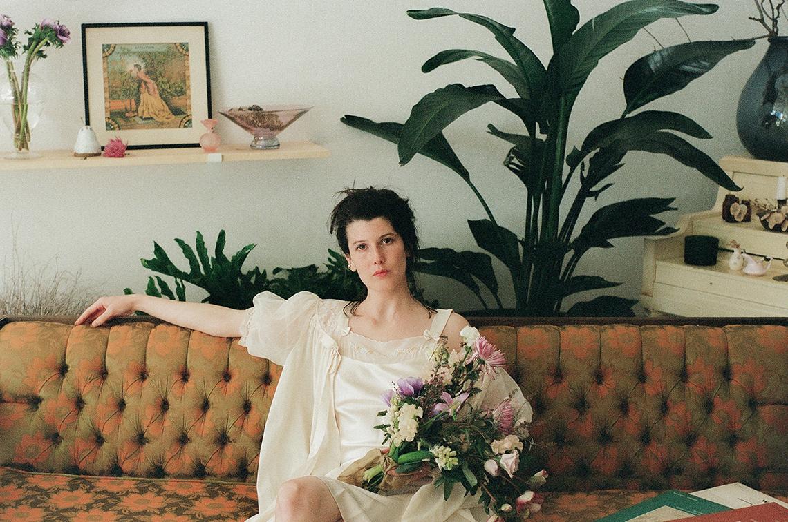 Hip and Casual Parisian Bridal Inspiration – Jackie Tara Studios – Old Time Feeling 5