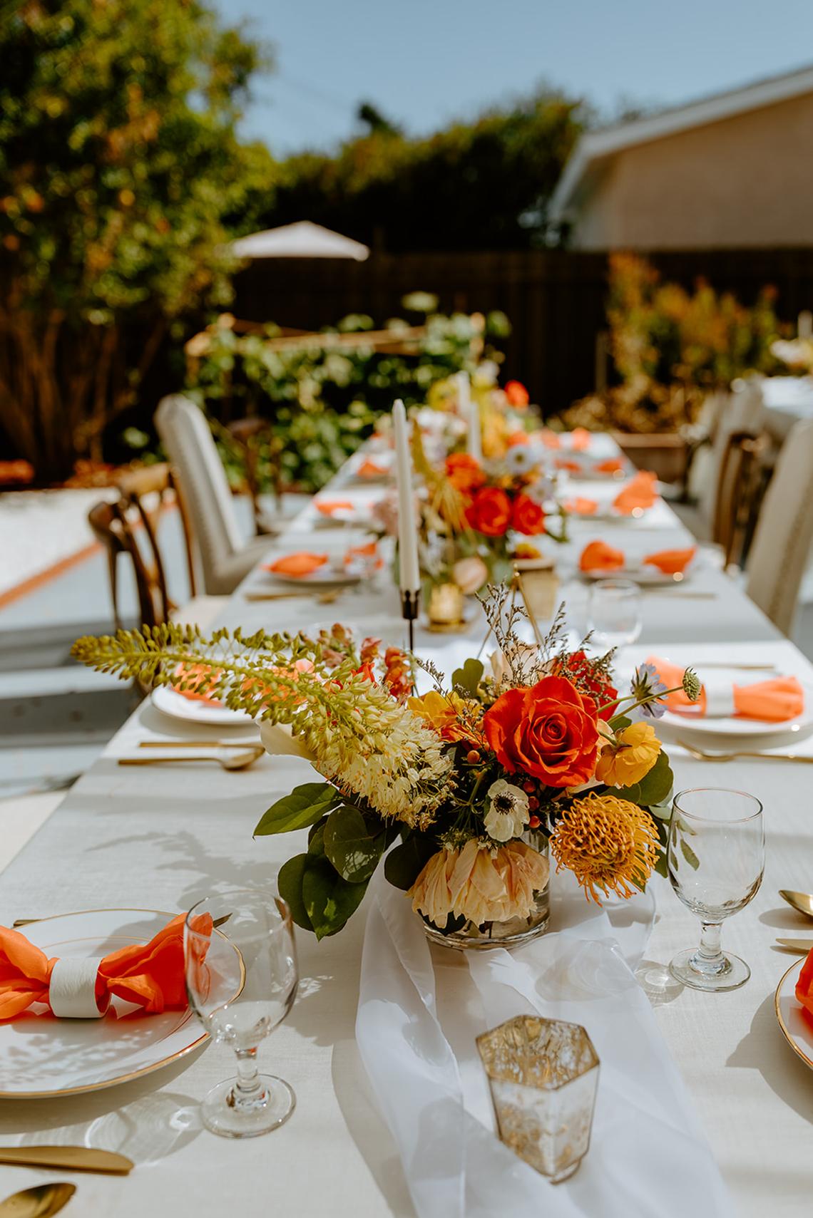 Intimate Backyard Indian Wedding – Carmelisse Photography – Leilani Weddings 51