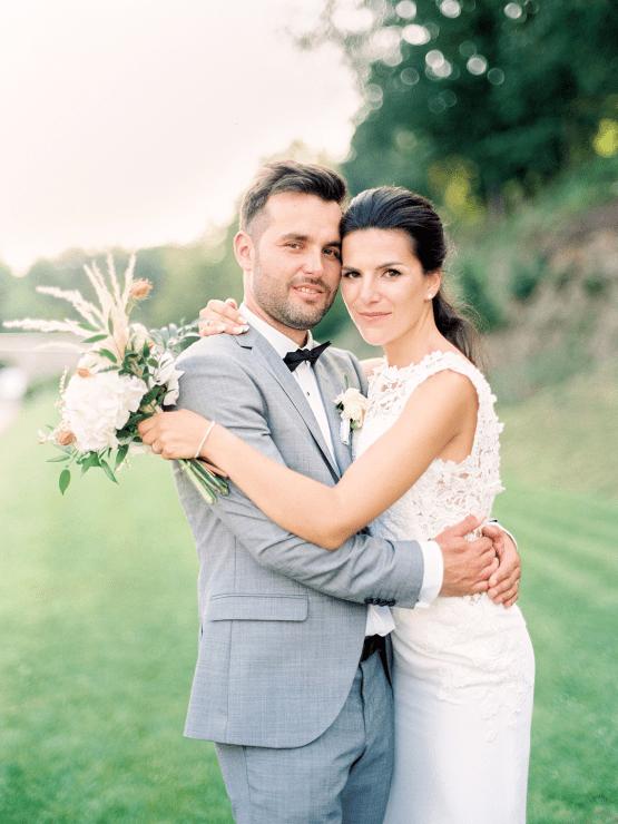 Opulent Traditional Czech Wedding in a Pink Castle – Tomas Dolejsi – Chateau Mitrowicz 42