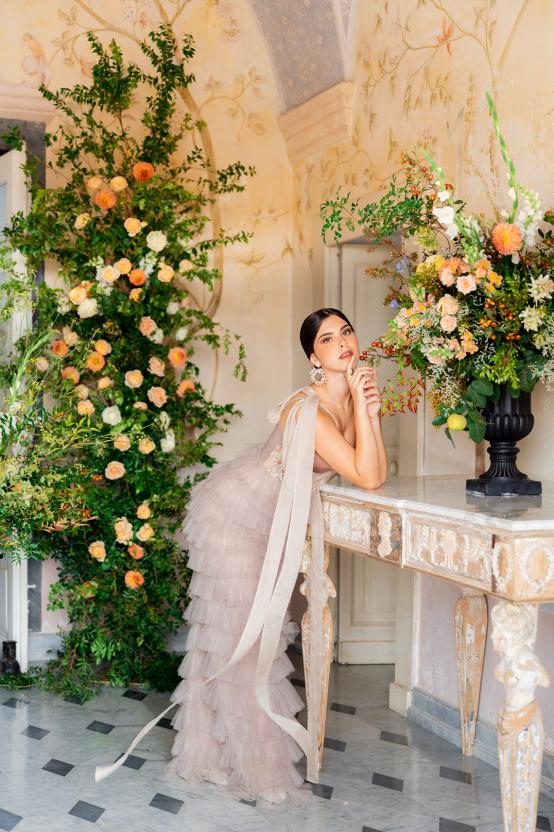 Sexy and Luxurious Puglia Wedding Inspiration – Bottega53 – Impression Villas and Weddings – Tenuta Mose 16