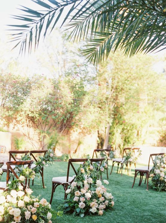 Sparkling Hacienda-style Arizona Micro Wedding at Royal Palms Scottsdale – Ashley Rae Photography 22