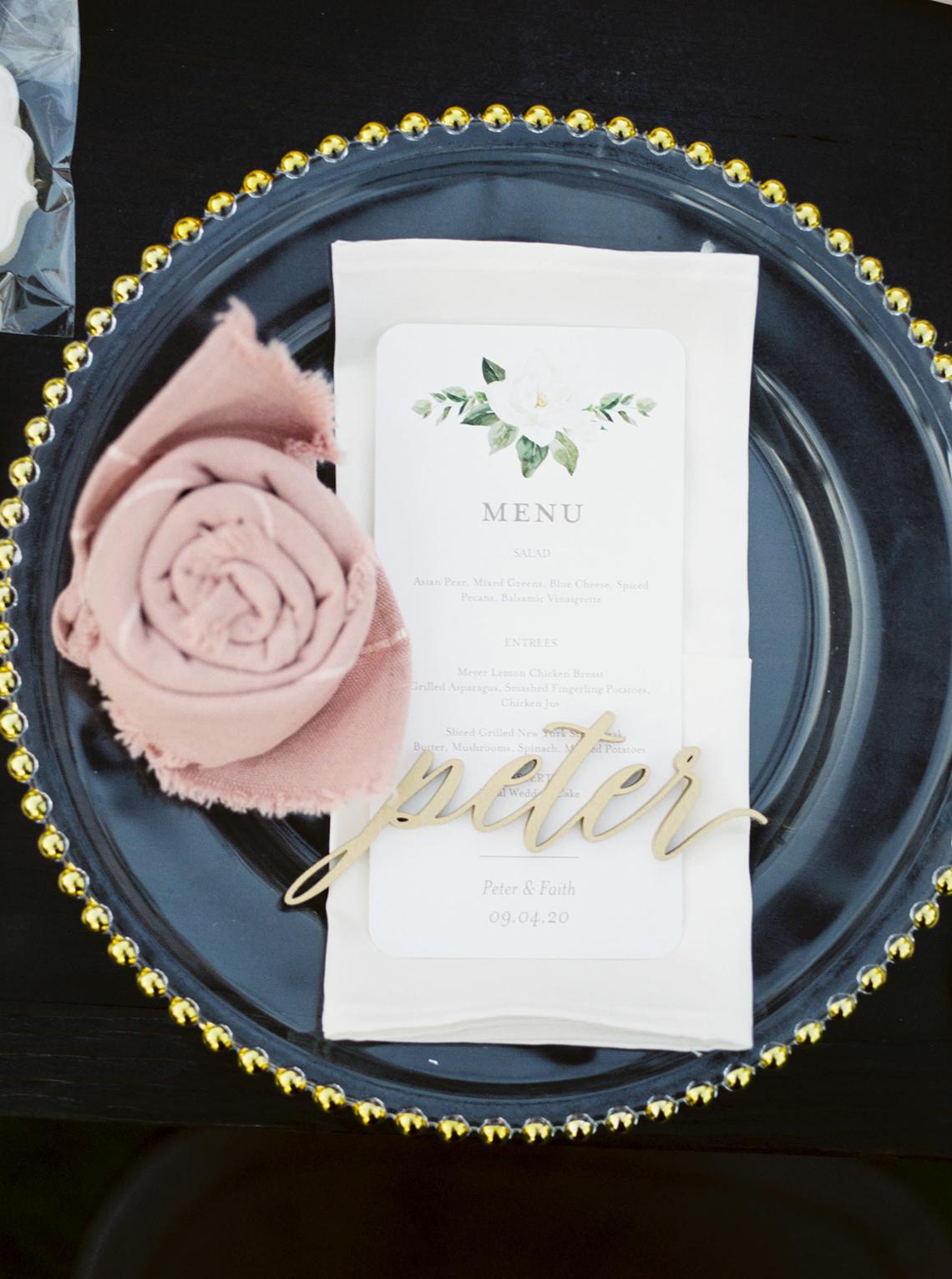 Sparkling Hacienda-style Arizona Micro Wedding at Royal Palms Scottsdale – Ashley Rae Photography 26