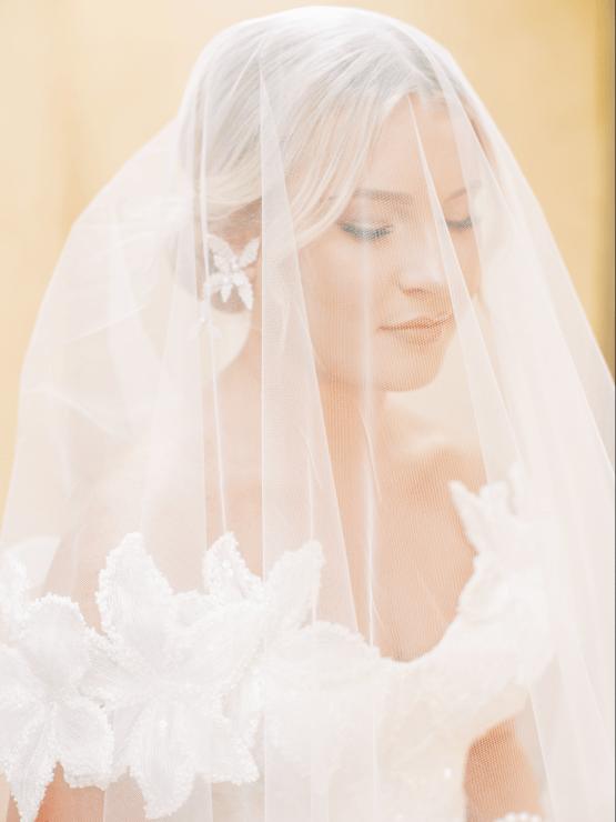 Sparkling Hacienda-style Arizona Micro Wedding at Royal Palms Scottsdale – Ashley Rae Photography 46