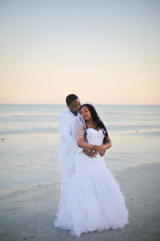 The Beaches of Fort Myers and Sanibel Island Weddings – Bridal Musings – Impressions Photography 2