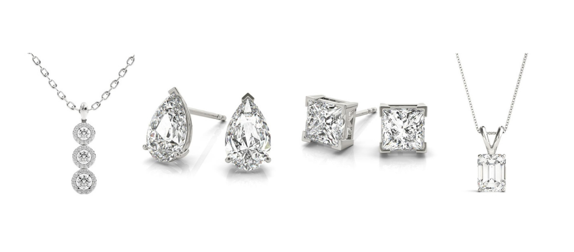 Affordable Ethical Diamond Jewelry Wedding Gifts for Brides and Grooms – Lovbe – Bridal Musings
