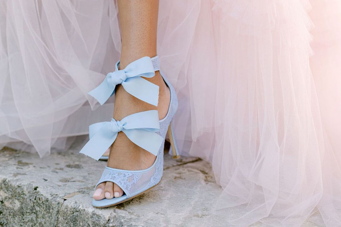 Bella Belle Shoes Jane Blue Lace Heel – Best Blue Bridal Shoes Heels Booties Sandals Flats for Your Something Blue Wedding – Bridal Musings copy