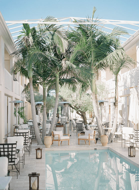 Clean and Cool Wedding Inspiration at the Los Angeles Cara Hotel – Milk Events – Jeremy Chou Photography 11