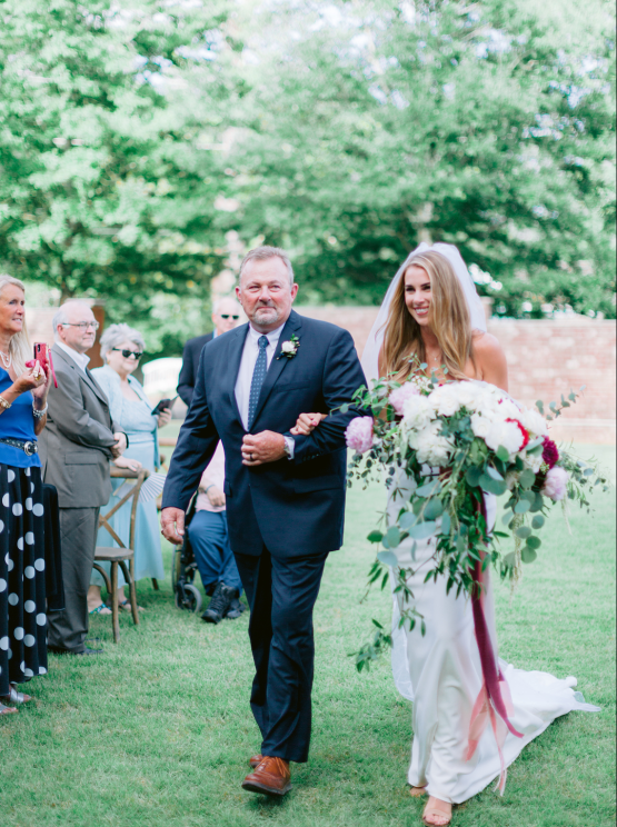Indianapolis Colts Wedding – Former Colts Reporter and Assistant Coach are Married by Head Coach Frank Reich in Mississippi – Angela Lally Photography 14